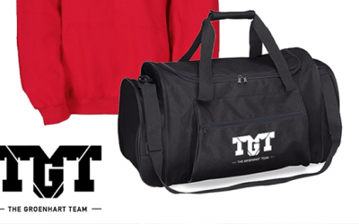 NEW TGT MERCHANDISE LINE ON IT'S WAY!